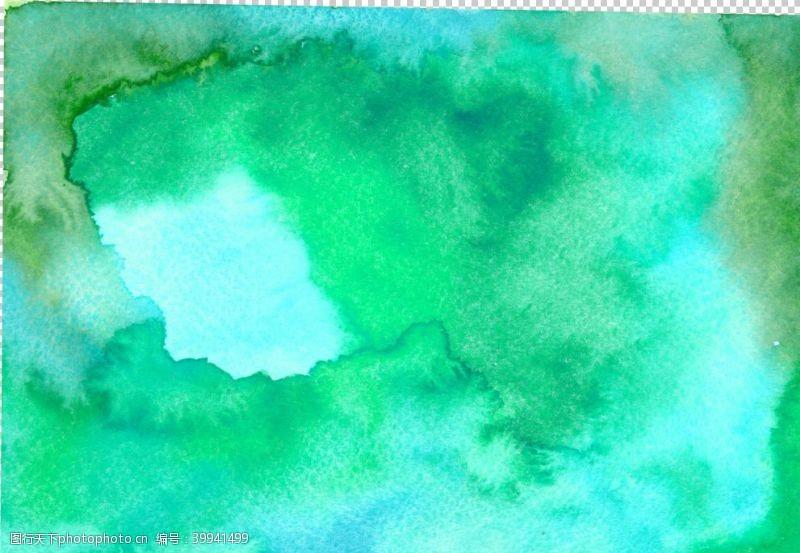 手绘水彩图片