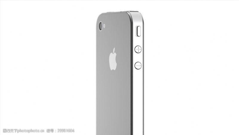 C4D模型动画手机广告样片图片