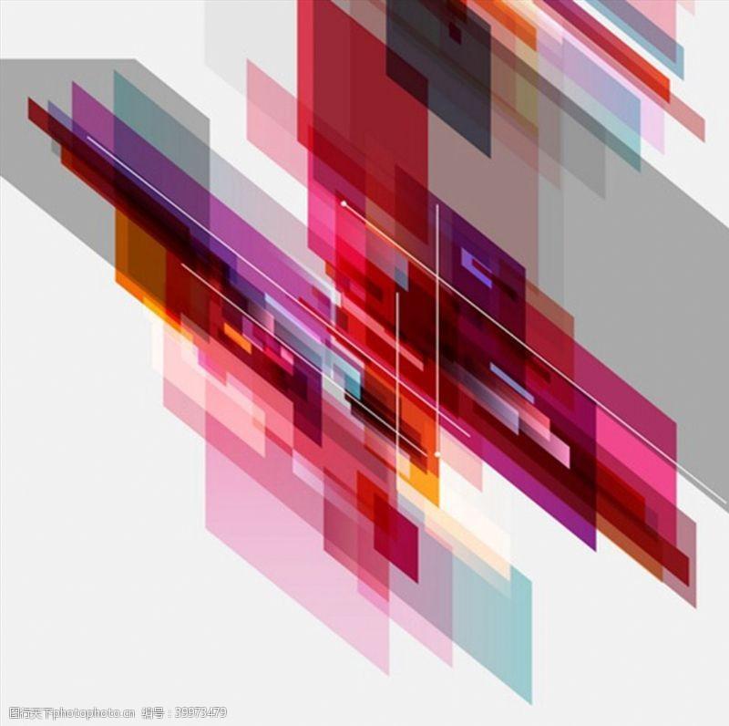 抽象背景矢量图片