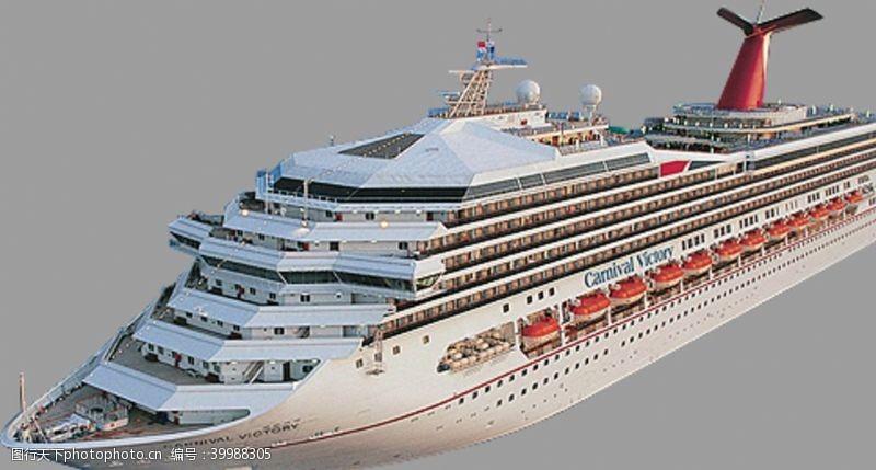体育比赛轮船图片