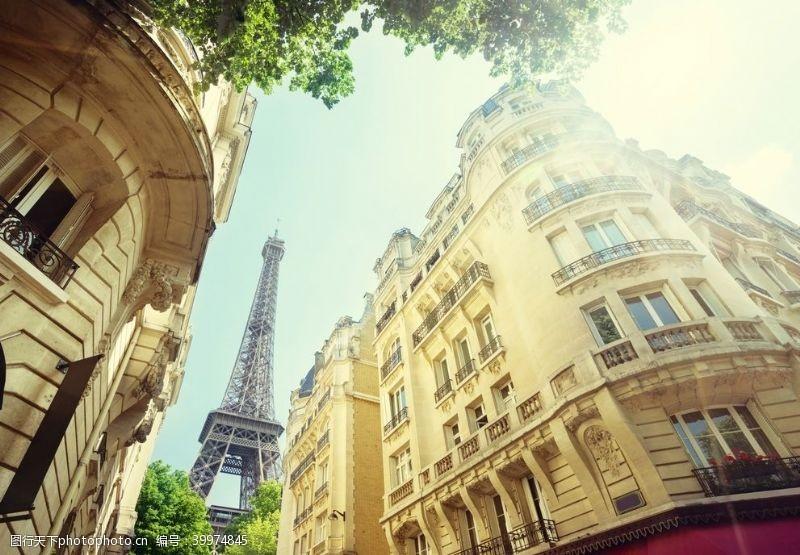 出国旅游欧洲城市图片