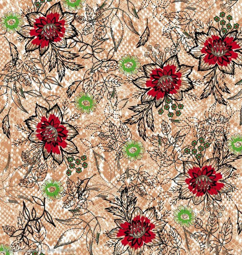 玫瑰花朵大牌花图片