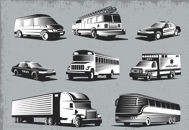 专业保养海报汽车跑车图片