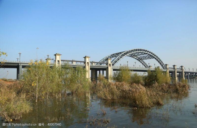 摄影图库大桥图片
