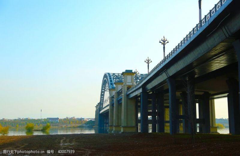 摄影图库桥图片
