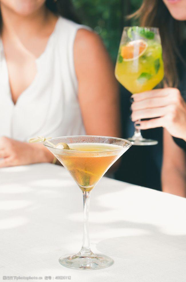 调酒鸡尾酒图片
