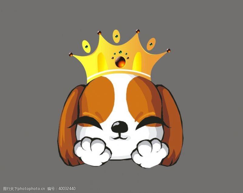 宠物店名片宠物狗图片
