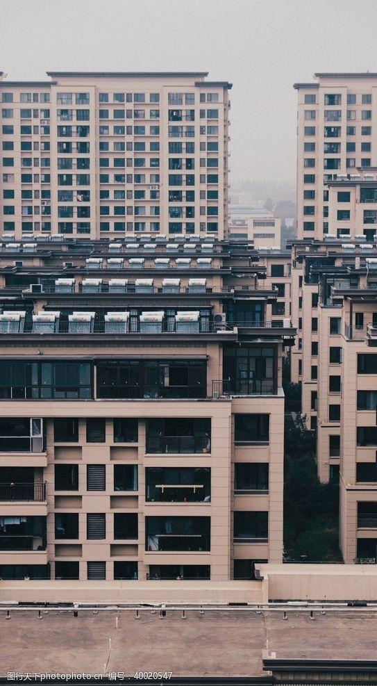 胶片建筑楼图片