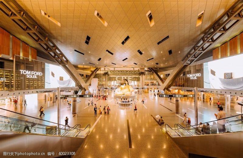 购物中心商场图片