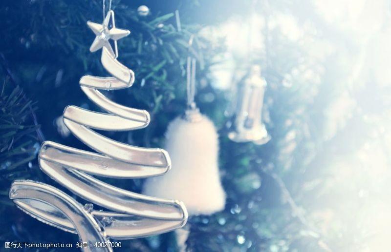 圣诞饰品圣诞节装饰图片