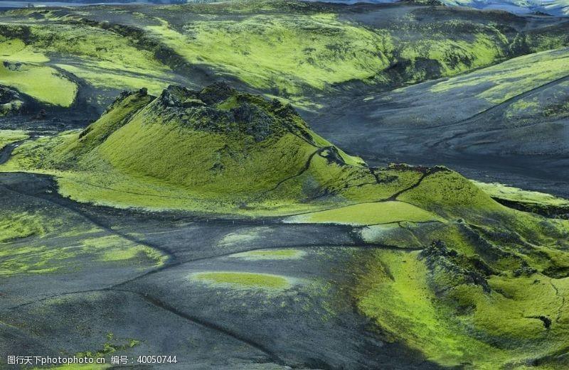 瑞士北欧风光图片