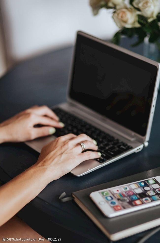苹果电脑电脑图片