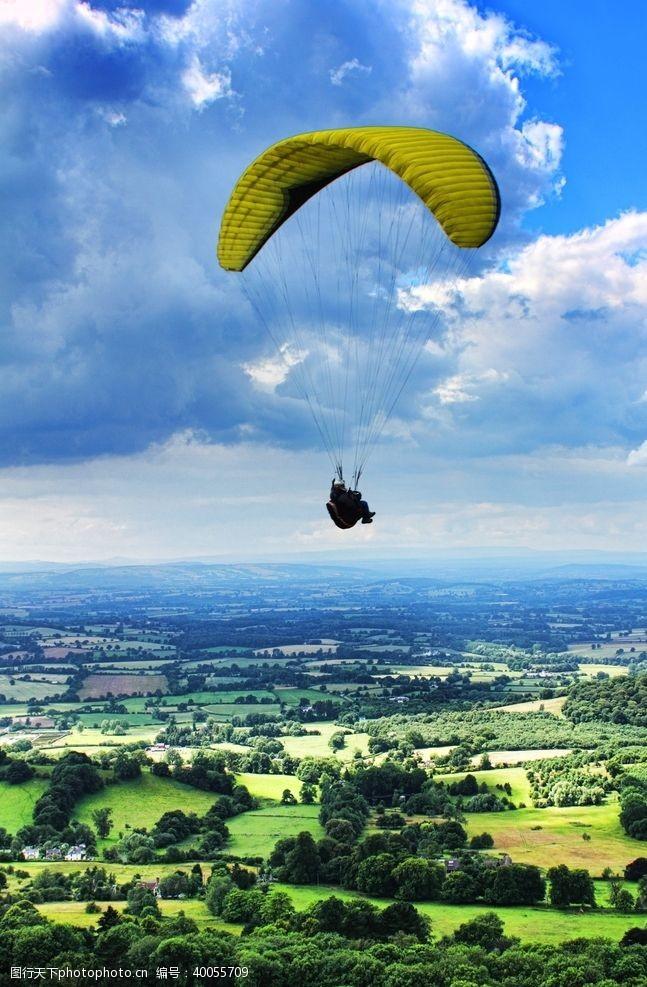 极限运动飞翔图片