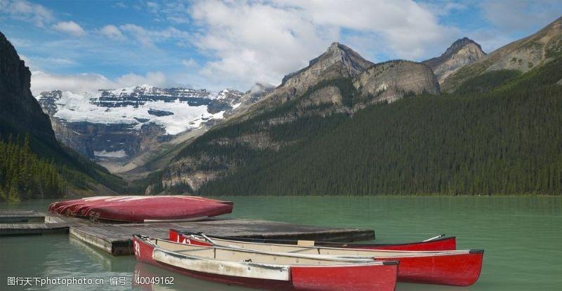 国外风光加拿大风光图片
