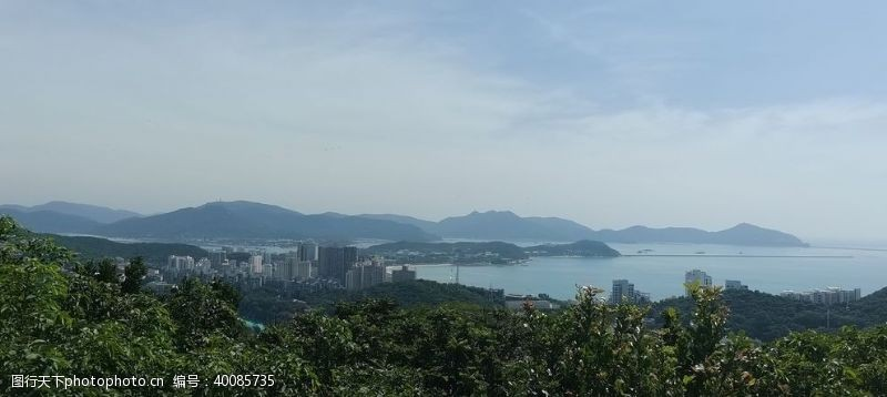 海边风景海南风景图片