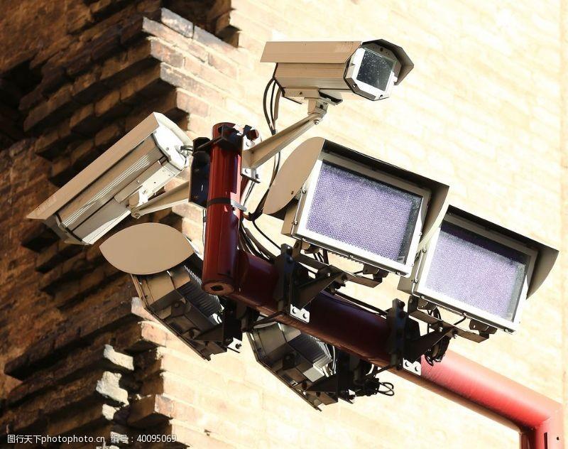 录像摄像头图片