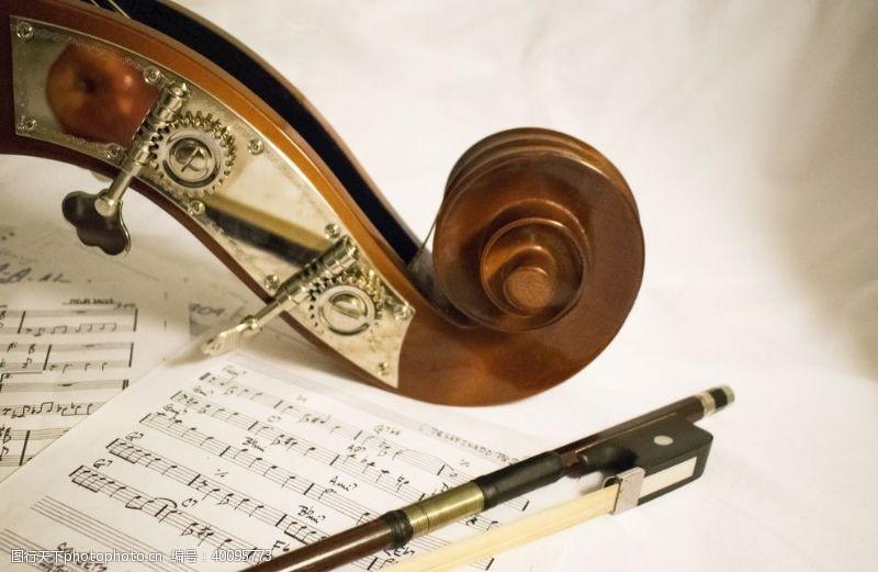 音乐乐器桩音符图片