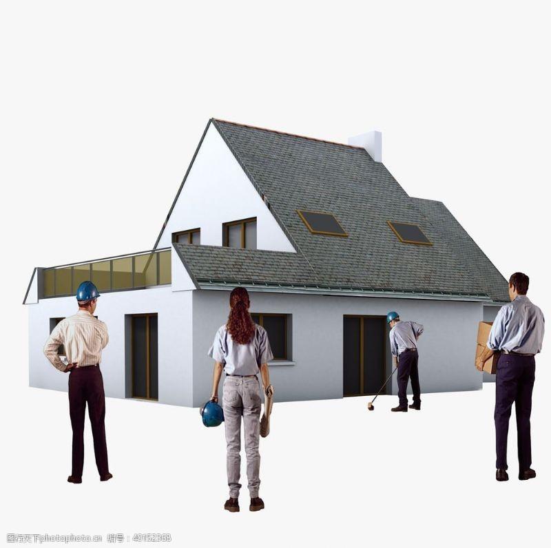 图纸建筑结构图图片