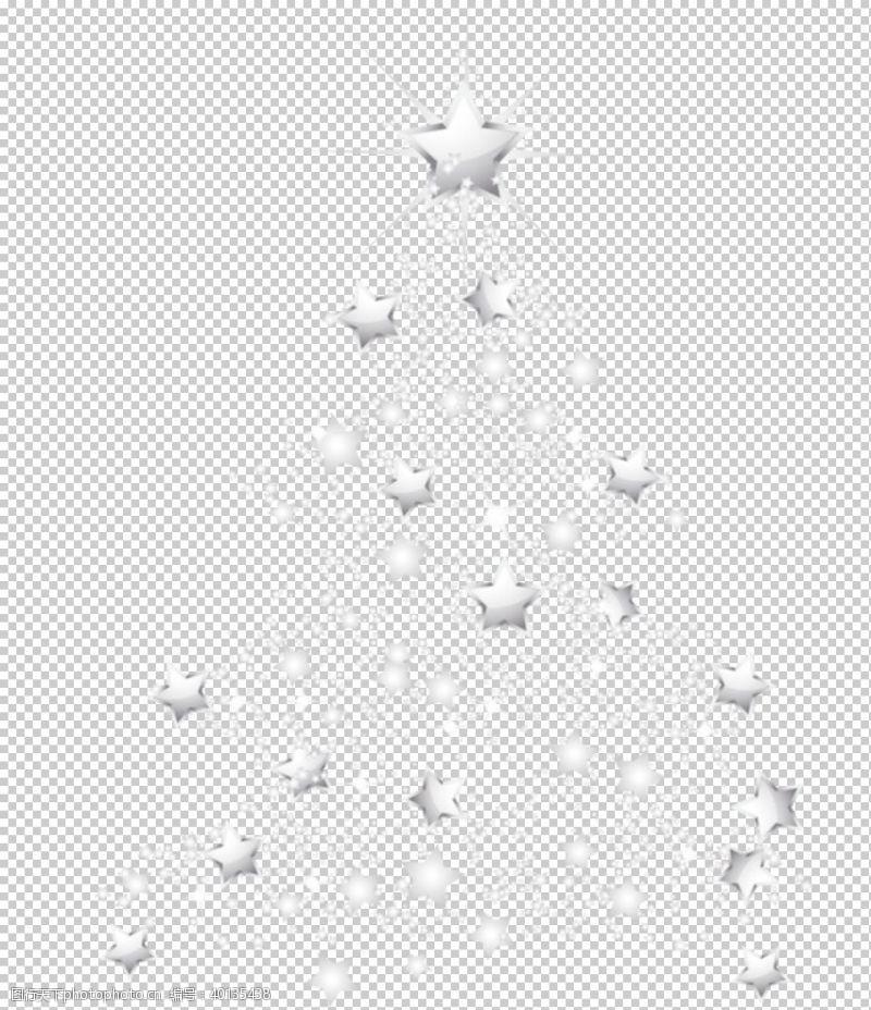矢量圣诞节日元素图片