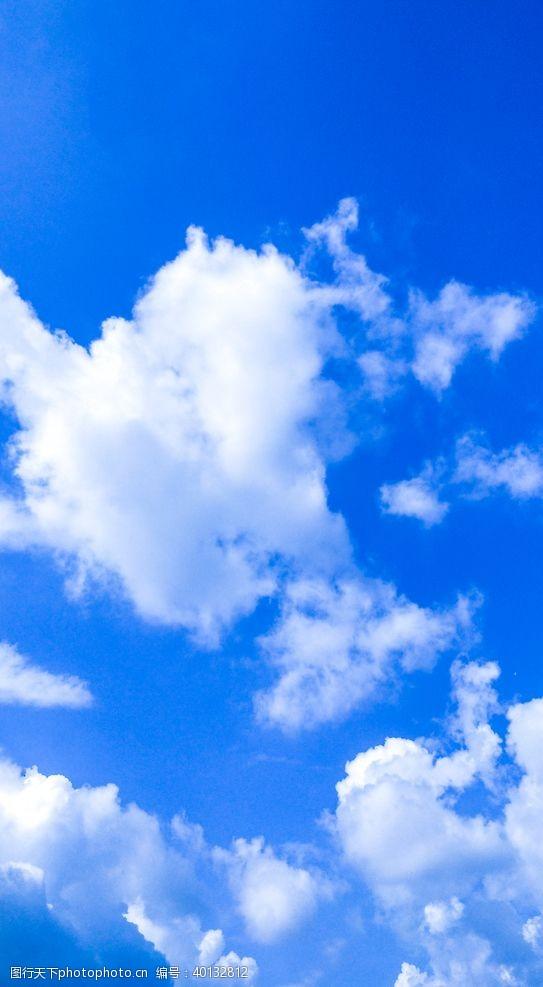 天空素材天空图片