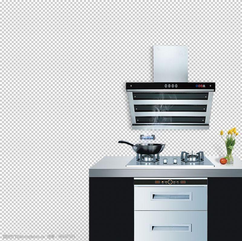 厨房用具整体厨房图片