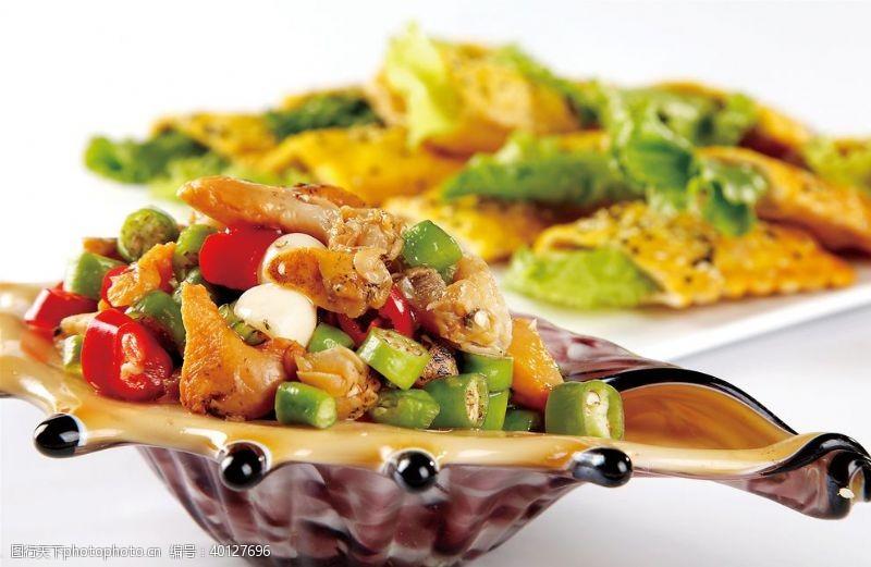 布袋海螺肉图片