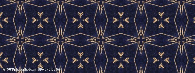 水印抽象几何图片
