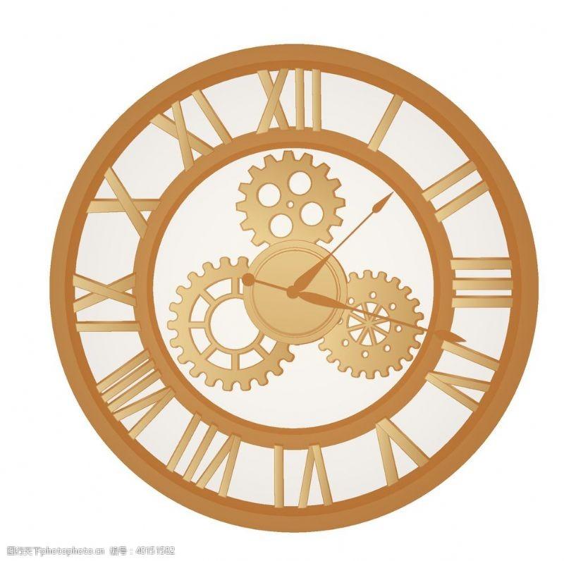 钟表罗马表盘指针罗盘图片