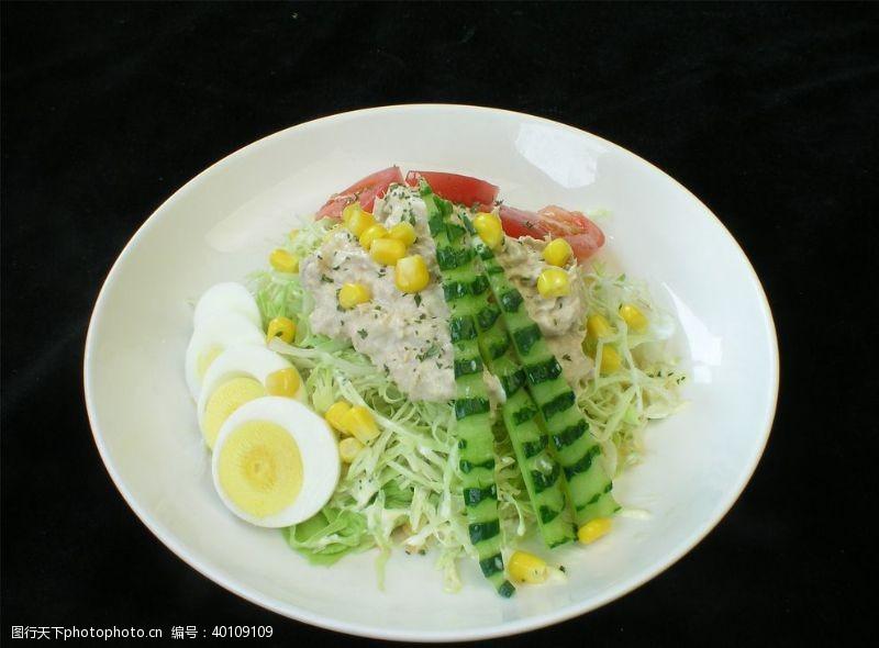 清炒菠菜图片