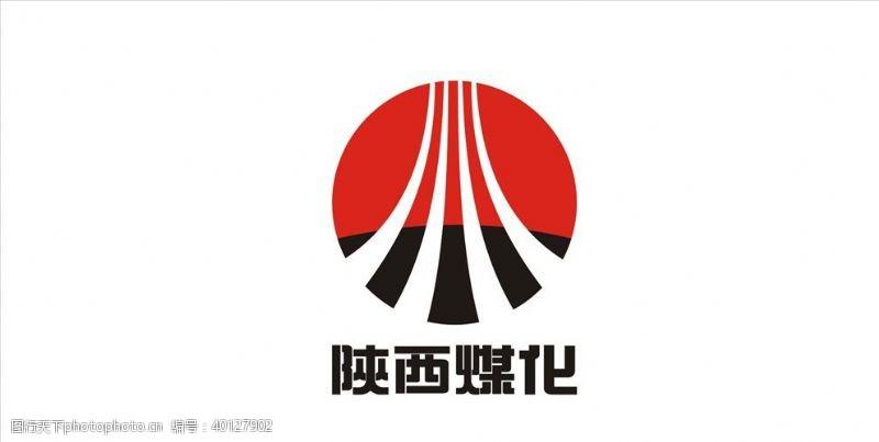 化工陕西煤化logo图片