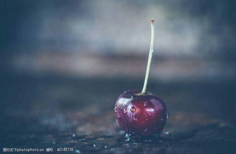 美国樱桃图片