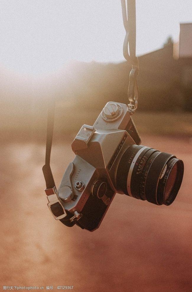 胶卷照相机图片