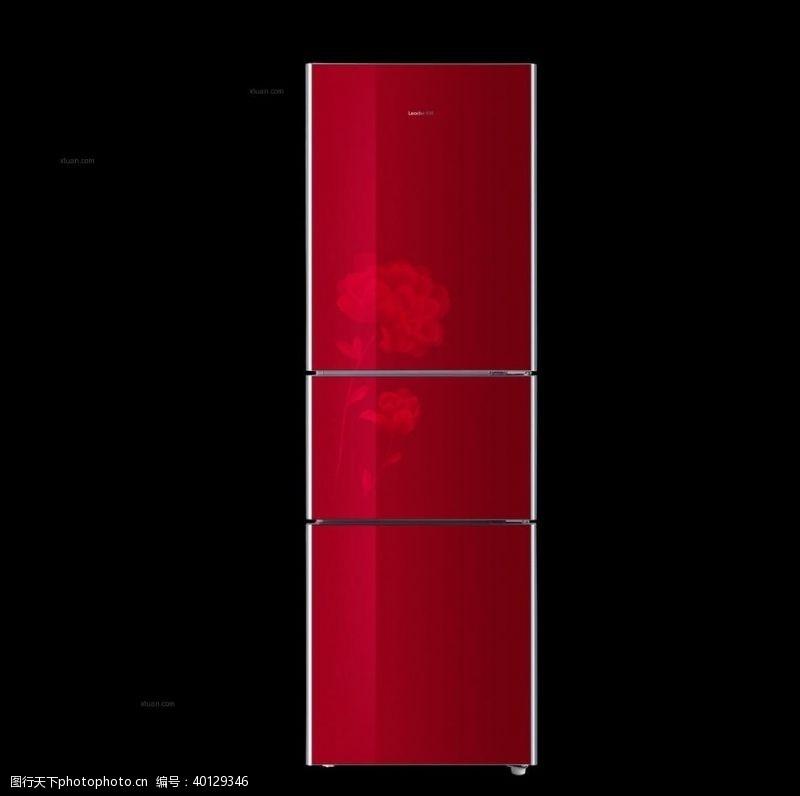 奥马冰箱图片
