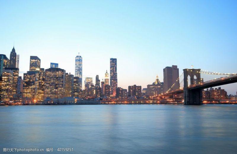 其他素材白天的城市图片