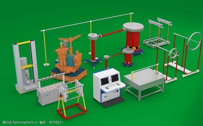 电力设施图片
