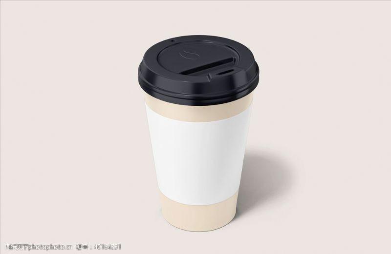 cis咖啡样机图片