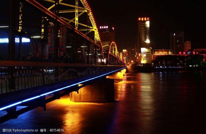木桥中山桥图片