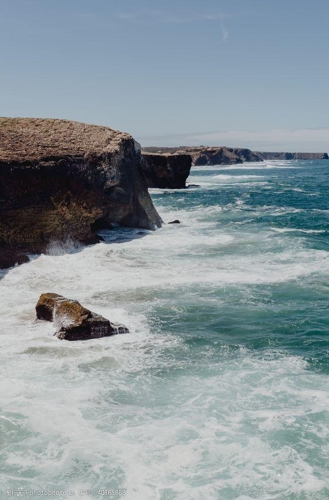 水纹海图片