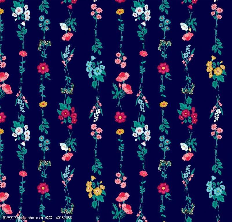 花束花朵背景图片