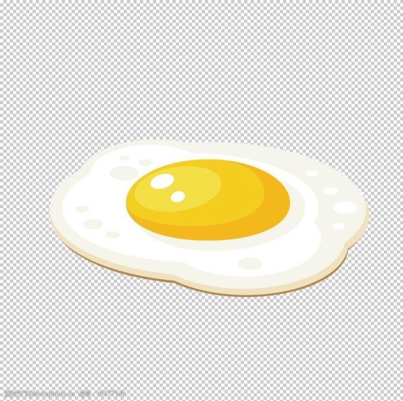 煎鸡蛋鸡蛋图片