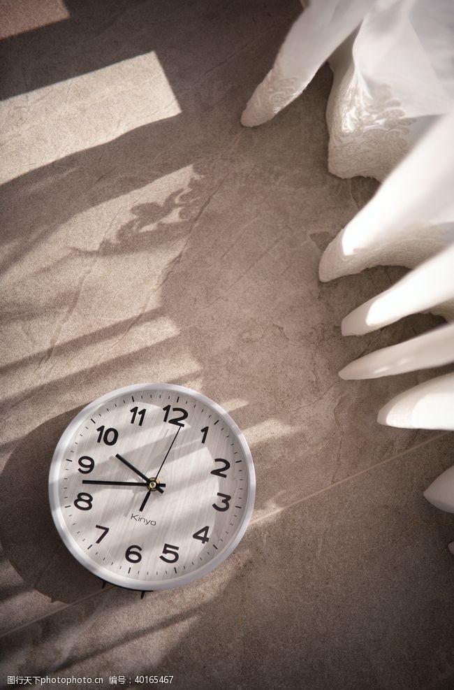 钟表时钟图片