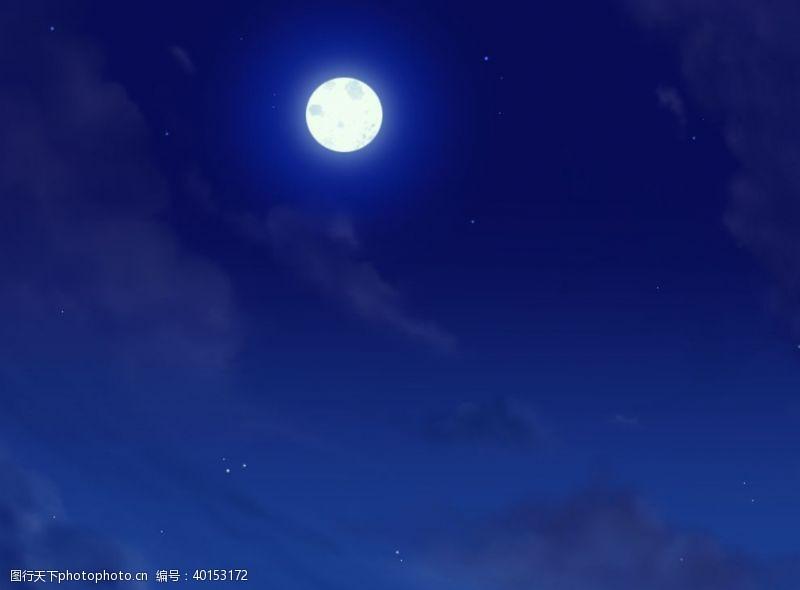 bmp夜空图片