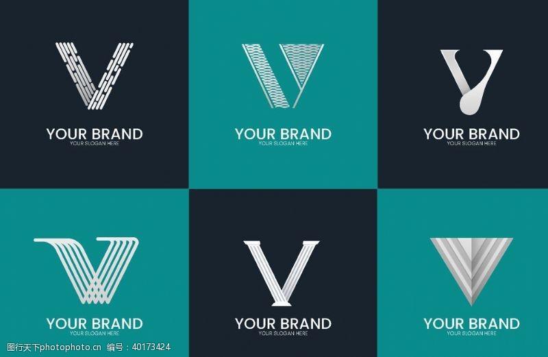 国外logo创意企业logo图片