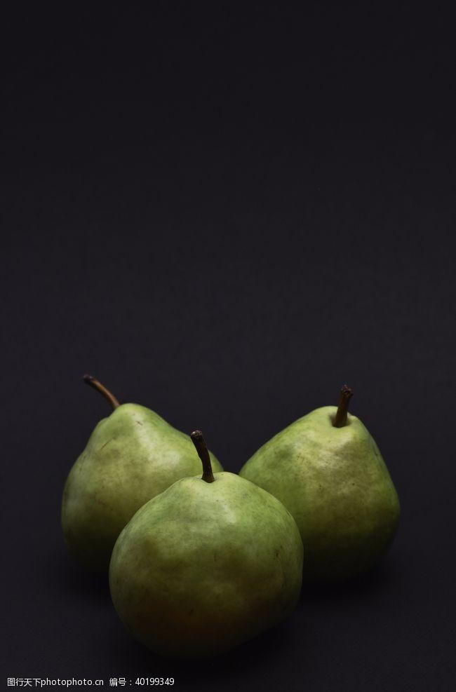 鲜果梨子图片