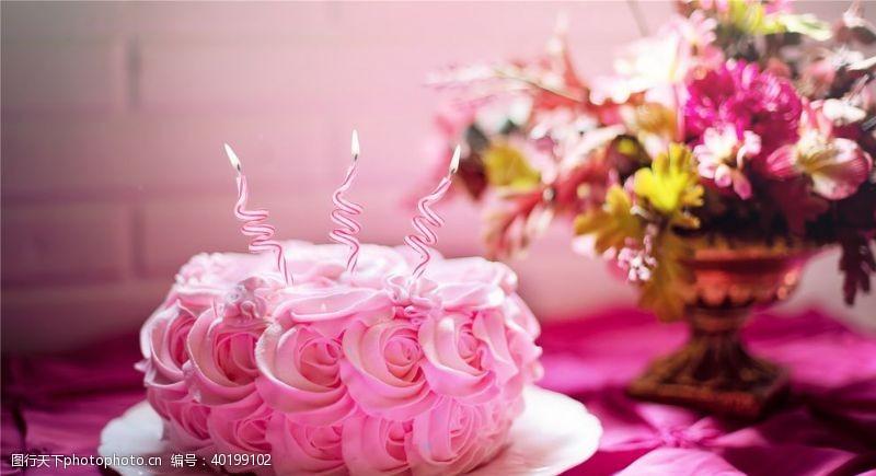 diy蛋糕奶油蛋糕图片