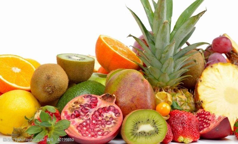 火龙水果图片