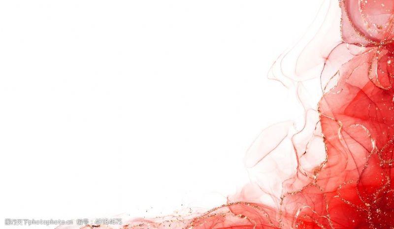 斑点抽象流体背景图片