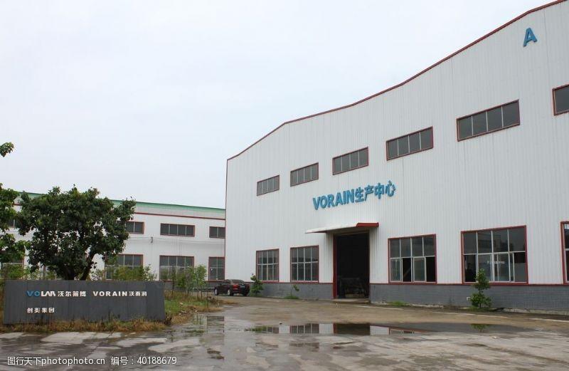 工厂大门工厂图片