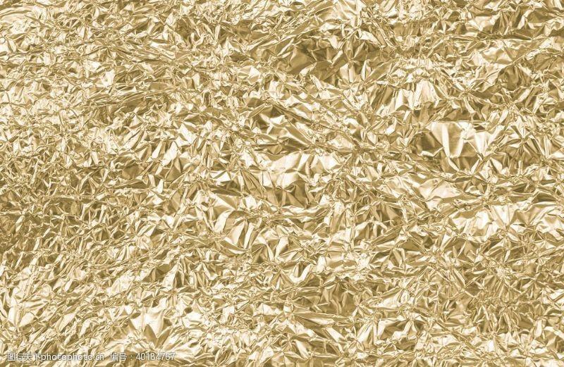 磨砂金色铝箔纸图片