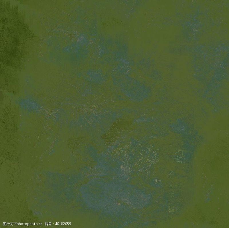 绿色素材绿色国潮背景图片